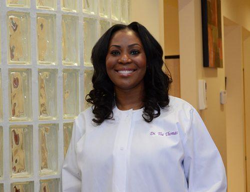 Austell Dentist: Dr. Tia Thomas